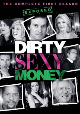 Dirty Sexy Money movie poster (2007) poster MOV_64583ab8
