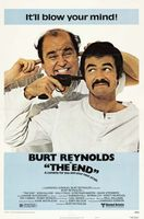 The End movie poster (1978) picture MOV_645b7920