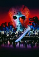 Friday the 13th Part VIII: Jason Takes Manhattan movie poster (1989) picture MOV_645e42c7