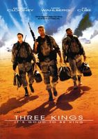 Three Kings movie poster (1999) picture MOV_646510fb