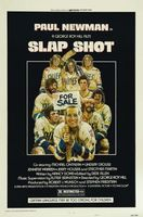 Slap Shot movie poster (1977) picture MOV_6466e132