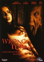 Wrong Turn movie poster (2003) picture MOV_646a6c85
