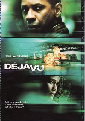 deja vu movie poster 2006 poster buy deja vu movie