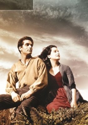 Wuthering Heights movie poster (1939) poster MOV_646d0fd5