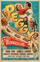 Peggy movie poster (1950) picture MOV_646fa2b8