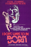 I Don't Want to Be Born movie poster (1975) picture MOV_647452c0