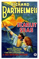 Scarlet Seas movie poster (1928) picture MOV_647b80cd
