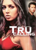 Tru Calling movie poster (2003) picture MOV_6483bb2a