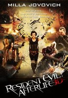 Resident Evil: Afterlife movie poster (2010) picture MOV_64887a4e
