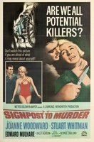 Signpost to Murder movie poster (1964) picture MOV_6488a51e