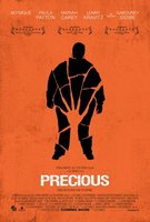 Precious: Based on the Novel Push by Sapphire movie poster (2009) picture MOV_648e86a4