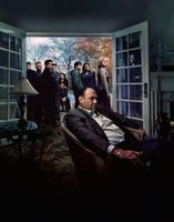 The Sopranos movie poster (1999) picture MOV_64923293