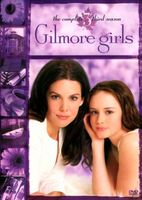 Gilmore Girls movie poster (2000) picture MOV_6492a9a5