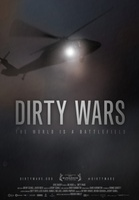 Dirty Wars movie poster (2013) picture MOV_6495471a