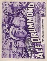 Ace Drummond movie poster (1936) picture MOV_649834f9