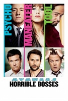 Horrible Bosses movie poster (2011) picture MOV_649dbf51