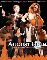 August Rush movie poster (2007) picture MOV_64a1bb5e