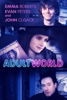 Adult World movie poster (2013) picture MOV_64a29af9
