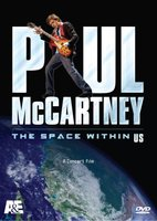 Paul McCartney: The Space Within Us movie poster (2006) picture MOV_64a46959