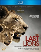 The Last Lions movie poster (2011) picture MOV_64a8dfc7