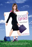 Post Grad movie poster (2009) picture MOV_64aab1ae