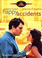 Happy Accidents movie poster (2000) picture MOV_64abeb53