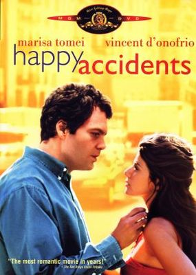 Happy Accidents movie poster (2000) poster MOV_64abeb53