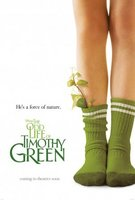 The Odd Life of Timothy Green movie poster (2011) picture MOV_64ac463d