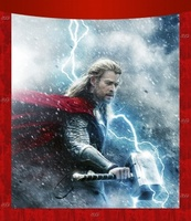 Thor: The Dark World movie poster (2013) picture MOV_64b17684