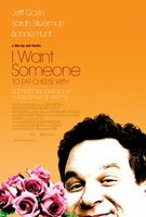 I Want Someone to Eat Cheese With movie poster (2006) picture MOV_64b49406