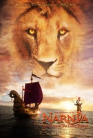 The Chronicles of Narnia: The Voyage of the Dawn Treader movie poster (2010) picture MOV_64b78dcd