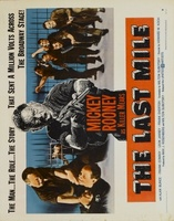 The Last Mile movie poster (1959) picture MOV_64bf07c6