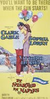 It Started in Naples movie poster (1960) picture MOV_64c3455a