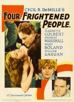 Four Frightened People movie poster (1934) picture MOV_64c502c5