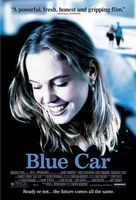 Blue Car movie poster (2002) picture MOV_64c63a2c