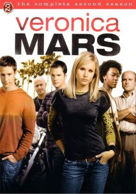 Veronica Mars movie poster (2004) poster MOV_64c6b67b