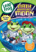 LeapFrog: Math Adventure to the Moon movie poster (2010) picture MOV_64c7e2be