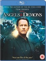 Angels & Demons movie poster (2009) picture MOV_64c92ba9