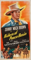 Riders of Pasco Basin movie poster (1940) picture MOV_64c92f1a