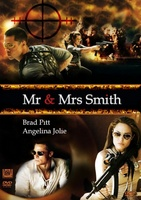 Mr. & Mrs. Smith movie poster (2005) picture MOV_64cabf13