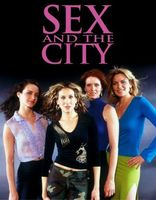 Sex and the City movie poster (1998) picture MOV_64ccdb41