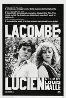 Lacombe Lucien movie poster (1974) picture MOV_64cec2d7