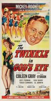 The Twinkle in God's Eye movie poster (1955) picture MOV_64d5a3ca