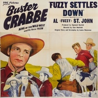 Fuzzy Settles Down movie poster (1944) picture MOV_64d5c634