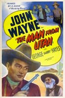 The Man from Utah movie poster (1934) picture MOV_64d6df09