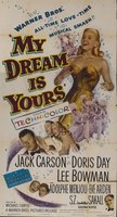 My Dream Is Yours movie poster (1949) picture MOV_64d7aaed