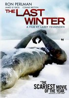 The Last Winter movie poster (2006) picture MOV_64d92264