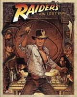 Raiders of the Lost Ark movie poster (1981) picture MOV_64dad93b