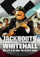 Jackboots on Whitehall movie poster (2010) picture MOV_64dc3c61