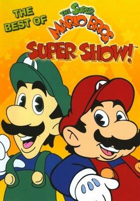 The Super Mario Bros Super Show Movie Poster 1989 Poster Buy